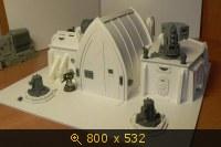 Sci-Fi Gothic Mine (master Romius) 591447