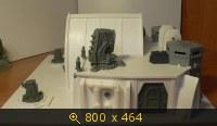 Sci-Fi Gothic Mine (master Romius) 591451
