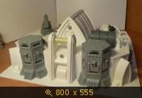 Sci-Fi Gothic Mine (master Romius) 591453