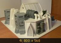 Sci-Fi Gothic Mine (master Romius) 591454