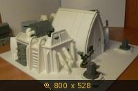 Sci-Fi Gothic Mine (master Romius) 591456