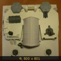 Sci-Fi Gothic Mine (master Romius) 591459