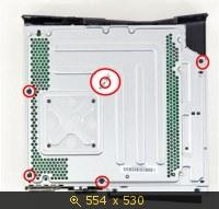"""Наглядные уроки по прошивке привода DG-16D4S XBOX 360 Slim методом """"Камикадзе"""". 595636"""