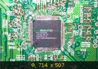 """Наглядные уроки по прошивке привода DG-16D4S XBOX 360 Slim методом """"Камикадзе"""". 596019"""