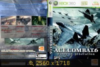 Ace Combat 6 Fires Of Liberation 607729