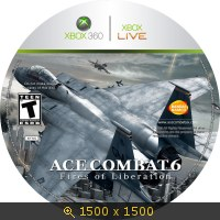 Ace Combat 6 Fires Of Liberation 607736