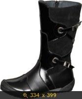 Обувь Зебра