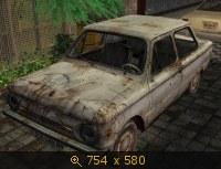 Старое, ломаное, грязное, кровавое 613097