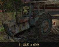 Старое, ломаное, грязное, кровавое - Страница 2 613148
