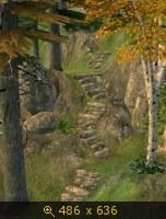 Лестницы, заборы, колонны, балки, потолочные элементы 616891