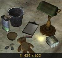 Старое, ломаное, грязное, кровавое - Страница 2 622518