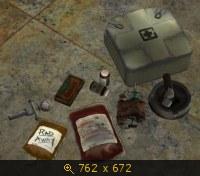 Старое, ломаное, грязное, кровавое - Страница 2 622520