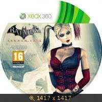 Batman: Аркхем Сити / Batman: Arkham City 622923