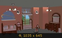 Детские комнаты 623361