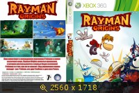 Rayman Origins 671461