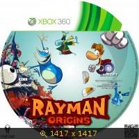 Rayman Origins 671463