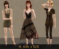 Одежда женская - Страница 5 674530