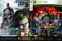 Batman Arkham Asylum Game оf the Year Edition 67966