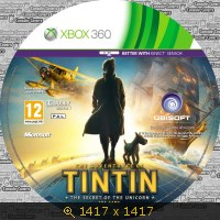 Adventures of Tintin: The Game (Kinect). 680772