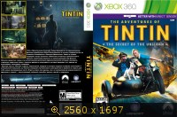 Adventures of Tintin: The Game (Kinect). 680778