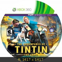 Adventures of Tintin: The Game (Kinect). 680792