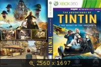 Adventures of Tintin: The Game (Kinect). 680946