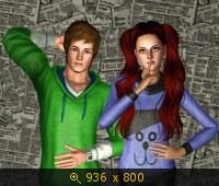 Скриншоты из игры. - Страница 12 682447