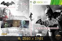 Batman: Аркхем Сити / Batman: Arkham City 714595