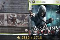 Assassin's Creed - русские обложки. 75087
