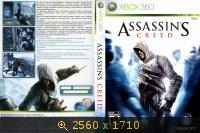 Assassin's Creed - русские обложки. 75092
