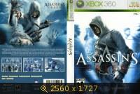 Assassin's Creed - русские обложки. 75093
