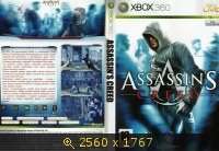 Assassin's Creed - русские обложки. 75095
