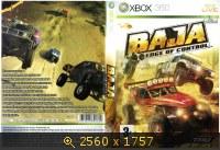 BAJA - Edge of Control 75097