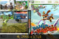 Banjo-Kazooie - Nuts & Bolts 75098