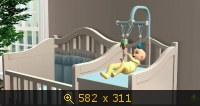Детские комнаты - Страница 2 753277