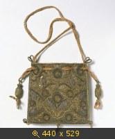 Старинная сумочка. sweet bag - 5.
