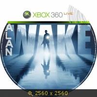 Alan Wake русская обложка. 82431