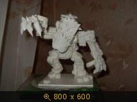 Орочий идол 805773