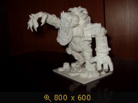 Орочий идол 809517