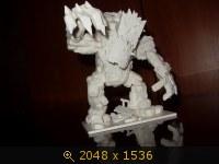 Орочий идол 809875