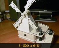 Ветрянная мельница ( автор .......) 821871