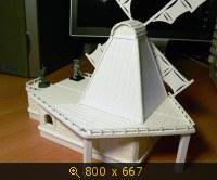 Ветрянная мельница ( автор .......) 821875