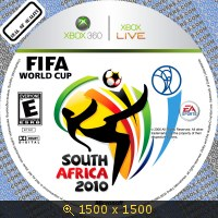 2010 FIFA World Cup South Africa 83661