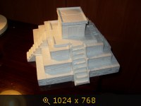 Пирамида лизардов 833098