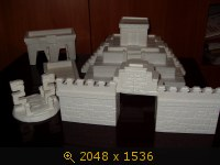 Пирамида лизардов 841292