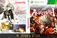 Asura's Wrath 865431