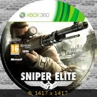 Screens Zimmer 7 angezeig: sniper elite xbox 360
