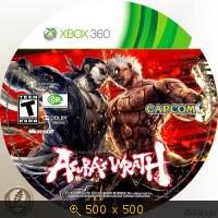 Asura's Wrath 962248