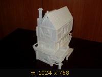 Дом для Мордхейма 1055939