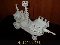 LAND SHIP 1102241
